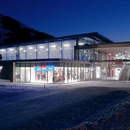 Intersport Gschwantler - Skiverleih
